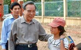 Nguyên Thủ tướng Phan Văn Khải trong niềm nhớ của người dân Củ Chi