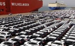 Ô tô nhập khẩu với thuế 0% ồ ạt về Việt Nam: Vì sao ít xe được điều chỉnh giá?