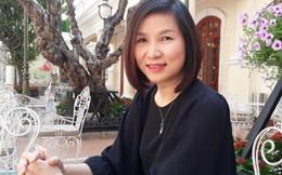 """[BizSTORY] Nữ tướng Pepsico Việt Nam: Thành công nhờ """"thiên tính nữ"""""""