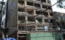 TP.HCM: Công bố danh sách 13 chung cư cũ xuống cấp chưa có chủ đầu tư