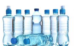 WHO vào cuộc sau nghiên cứu chỉ ra hơn 90% nước đóng chai chứa hạt nhựa