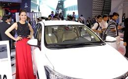 Top ô tô bán chạy nhất Việt Nam có nhiều thay đổi