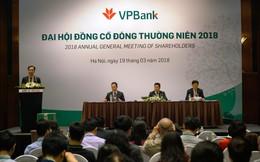 """VPBank: Fe Credit vẫn là """"gà đẻ trứng vàng"""" trong 5 năm tới, cổ tức và cổ phiếu thưởng năm sau tiếp tục hơn 60%"""