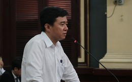 Cựu tổng giám đốc Navibank lãnh mức án cao nhất