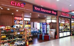 Dịch vụ sân bay Quốc tế Cam Ranh (CIA) chuẩn bị chi trả cổ tức cổ phiếu với tỷ lệ 20%