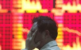 """Nikkei Nhật Bản """"bốc hơi"""" 607 điểm, chứng khoán châu Á đỏ lửa"""