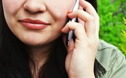 Từ ngày 1/5, giá cước điện thoại giữa các mạng giảm 20%