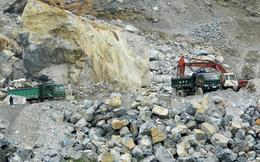 Vi phạm hàng loạt quy định, Khoáng sản Bắc Giang (BGM) bị UBCK phạt nặng