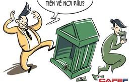 Những góc nhìn khác về vụ mất 245 tỷ gửi tại Eximbank