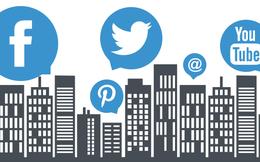 Startup bất động sản Việt đầu tiên đẩy mạnh truyền thông mạng xã hội