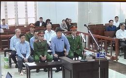 Phiên tòa sáng 20/3: Hà Văn Thắm nói PVN đầu tư giúp OceanBank tốt lên chứ không phải thua lỗ