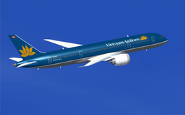 Cổ đông Nhà nước chào bán hơn 371 triệu quyền mua cổ phần Vietnam Airlines phát hành thêm