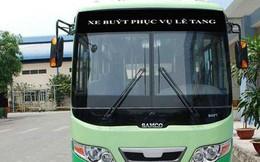 TPHCM dùng xe buýt chở người dân đi viếng cố Thủ tướng Phan Văn Khải