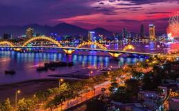 Căn hộ nghỉ dưỡng Monarchy ra mắt tòa B3 view sông Hàn đẹp nhất dự án