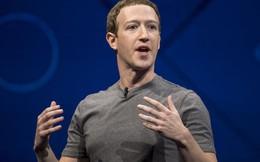 Cuối cùng Mark Zuckerberg đã lên tiếng sau vụ bê bối thổi bay hàng chục tỷ vốn hóa Facebook