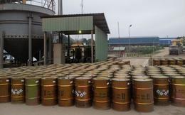 Hóa chất Đức Giang Lào Cai (DGL): Mục tiêu lãi 450 tỷ đồng trước thuế năm 2018