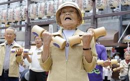 Bloomberg công bố danh sách 50 quốc gia có dân số khỏe mạnh nhất thế giới: 3 nước châu Á nằm ở top 10