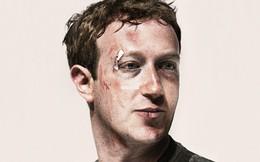 """Mark Zuckerberg là thần đồng, là tỷ phú nhưng cũng là con người và không thể tránh được sai lầm với nhiều lần """"cúi đầu xin lỗi"""""""