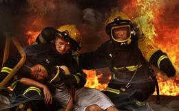 """Cháy chung cư: Phải """"khắc cốt ghi tâm"""" những kỹ năng thoát hiểm này bạn mới có thể kịp ứng phó khi tình huống cấp bách xảy ra"""
