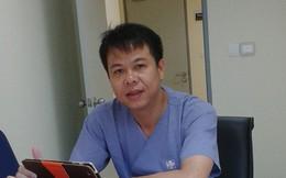 BS Nguyễn Anh Tuấn: Sốc phản vệ thuốc tê - một sự ngộ nhận nguy hiểm