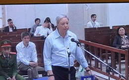 Phiên tòa chiều 23/3: VKS đề nghị Ninh Văn Quỳnh trả 20 tỷ cho PVN, PVN từ chối