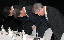 """Những lý do khó tưởng tượng khiến tượng đài """"Made in Japan"""" sụp đổ"""