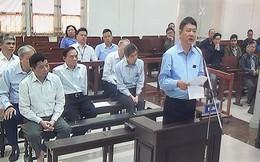 Phiên tòa sáng 24/3: VKS cho rằng ông Đinh La Thăng đã cố ý làm trái, các biện minh là không có căn cứ