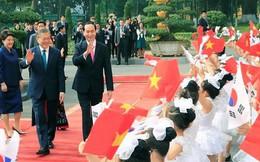 Việt - Hàn hướng tới mục tiêu kim ngạch thương mại 100 tỷ USD vào 2020