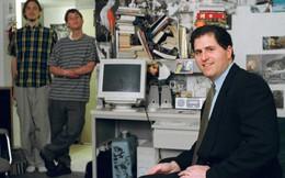 3 yếu tố cốt lõi mang tới thành công trong quá trình khởi nghiệp của Michael Dell