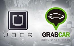 Uber chính thức bán mình cho Grab, thương vụ sáp nhập lớn nhất giới công nghệ Đông Nam Á đã hoàn tất