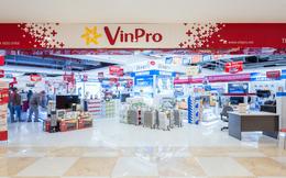 Vingroup tách Vinpro khỏi công ty quản lý VinMart và Adayroi