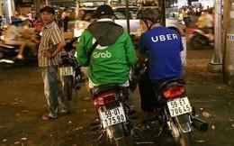 Thâu tóm Uber, sếp Grab lên tiếng trấn an tài xế, khách hàng Việt