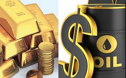 Thị trường hàng hóa ngày 27/3: Dầu đảo chiều giảm, vàng tăng cao nhất 5 tuần