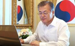 Hàn Quốc đề xuất sửa hiến pháp, giảm thời hạn nhiệm kỳ tổng thống