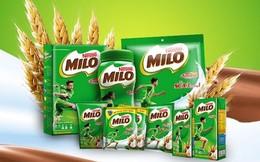 Sau khi bị cáo buộc sai thông tin, Nestle bỏ nhãn 4,5 sao trên sản phẩm Milo bột