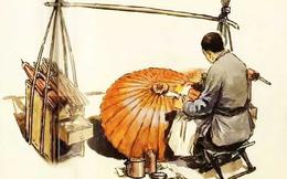 """Chuyện tìm chiếc ô của vị phú thương và bài học: """"Đời người được hay mất tất cả phụ thuộc vào một chữ TĨNH"""""""