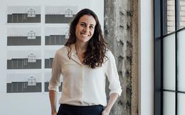 Nữ CEO Mỹ: Gọi vốn thành công 4,5 triệu USD ngay trước ngày hạ sinh con gái