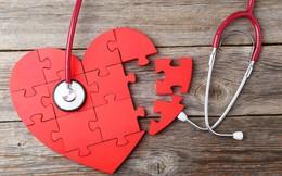 """11 yếu tố """"không ngờ"""" làm tăng nguy cơ mắc bệnh tim - căn bệnh cứ 1 phút lại cướp đi sinh mạng của 1 phụ nữ ở Mỹ!"""