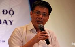TS Lương Hoài Nam: Các tỉ phú chắc gì ủng hộ nhà ga Long Thành hình hoa sen?
