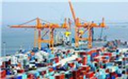 Qúy I Việt Nam xuất siêu 1,3 tỷ USD