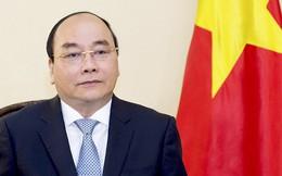 Thủ tướng trả lời phỏng vấn Financial Times và Nikkei