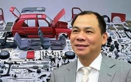 Tại sao Việt Nam nhất định phải có ô tô thương hiệu Việt?