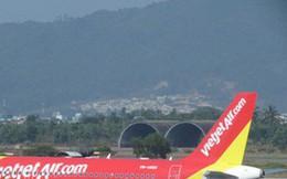 Nhiều chuyến bay bị ảnh hưởng do thời tiết xấu tại Vinh, Hải Phòng