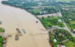 Đà Nẵng làm chủ đầu tư dự án xây dựng cảng Liên Chiểu
