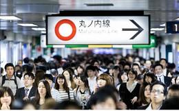 Tỷ lệ thất nghiệp ở Nhật Bản thấp nhất trong gần 25 năm qua