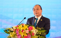Thủ tướng: Dòng sông Mekong là không gian sinh tồn chung của chúng ta