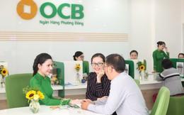 OCB dự kiến niêm yết HOSE, chia cổ phiếu thưởng tỷ lệ 14,2% trong năm nay