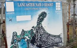 Chủ tịch Đà Nẵng yêu cầu điều chỉnh quy hoạch khu du lịch sinh thái Nam Ô