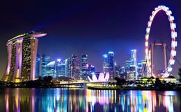 Cuộc chiến giành ngôi trung tâm kinh tế châu Á
