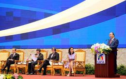 Khai mạc Diễn đàn Thượng đỉnh kinh doanh GMS đầu tiên